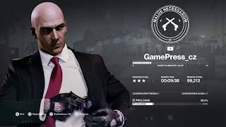 Download Hitman™ 2 - GAME PRESS PLAY Video