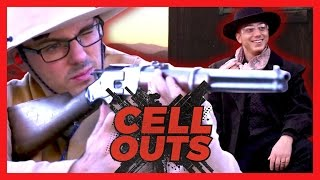 Download WESTWORLD IN REAL LIFE (Cell Outs) Video