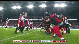 Download 104th Grey Cup - Fuck That Video
