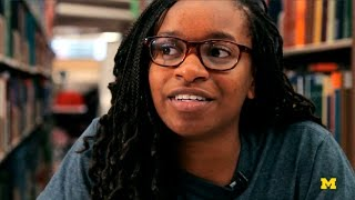 Download Being a Woman in Engineering | Michigan Engineering Video