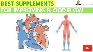 Download 💓 Best Supplements to Improve Blood Flow Naturally Video