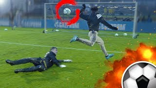 Download DESTROYED by PRO FOOTBALLER (US National Team) Video