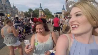 Download Disney World Vlog! Magic Kingdom! Happily Ever After Fireworks Premiere!! Video
