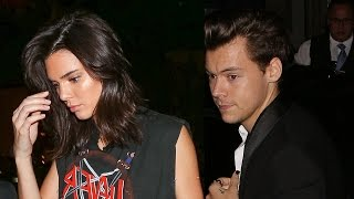 Download Harry Styles & Kendall Jenner Heating Up Again After Celebrating Her B-day? Video