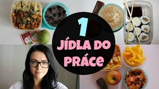 Download JÍDLA DO PRÁCE #1 I vegan I MaruškaVEG Video