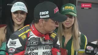Download HISTÓRICO: Guillermo Ortelli se convierte en el piloto con más carreras en el TC - #TCenSanJuan Video