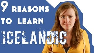 Download 9 Reasons to Learn Icelandic║Lindsay Does Languages Video Video