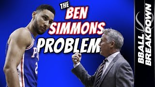 Download The BEN SIMMONS PROBLEM Video