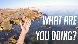 Download the worst thing you can do to a fellow fisherman Video