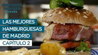 Download Las mejores hamburguesas de Madrid - Capítulo 2| ¡SUPERCHULO! Video