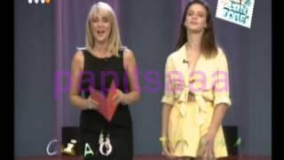 Download Ζέτα Μακρυπούλια - Ciao Ant1 (1993) Video