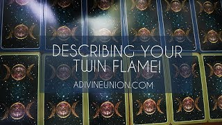 Download 🔥DESCRIBING YOUR TWIN FLAME PICK A CARD READING 🔥 Video