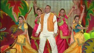 Download Russell Peters: 2009 Juno Awards, Bhangra Intro (HD) Video