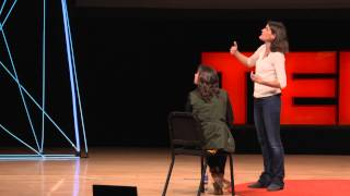 Download Girl Up: The Secrets to an Extraordinary Life | Courtney Ferrell | TEDxRVA Video