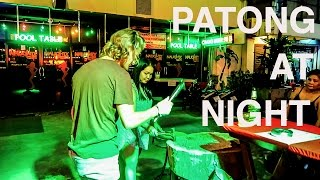 Download WHAT A WEIRD PLACE   PATONG NIGHTLIFE Video
