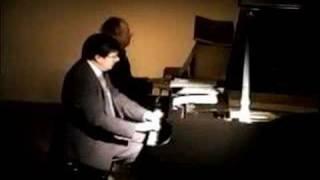 Download Bach Piano Concerto No 5 in F Minor, Second Movement, Largo, BMV 1056 Video