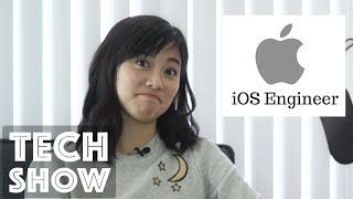 Download Interview with an iOS Engineer (ft. Mayuko) Video