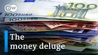 Download How the rich get richer – money in the world economy | DW Documentary Video