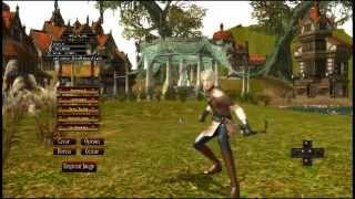 Download Tutorial para jugar fusion shaiya. Video