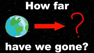 Download How Far has Humanity Reached into the Universe? Video