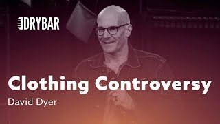 Download The Great Clothing Controversy. David Dyer Video