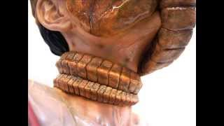 Download Alien Face Hugger Bust Life Size 2.0 改 1/1 scale Video