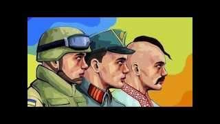 Download Гарний козак, гарний Ukrainian military song-Handsome Cossack, handsome Video