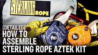 Download How To Rig Sterling Aztek Elite Kit: Detailed Version - GME Supply Video