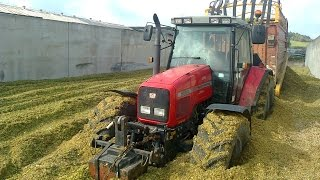 Download Farm machinery - stuck, crash, accidents Video
