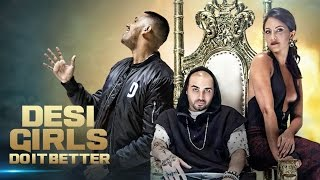 Download Desi Girls Do It Better (Full Song) | RAOOL, JAZ DHAMI | T-Series Video