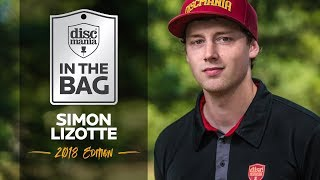 Download Simon Lizotte In The Bag 2018 - Discmania Video