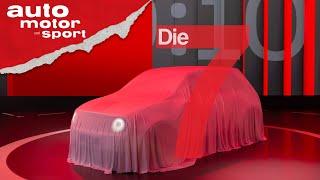 Download Hat die IAA ausgedient? Sieben Fakten zur Automesse in Frankfurt | auto motor & sport Video