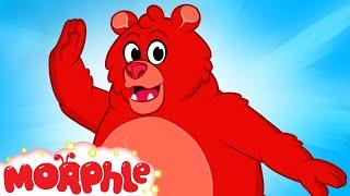 Download My Pet Bear - My Magic Pet Morphle Video