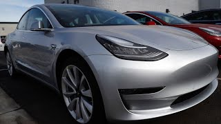 Download Tesla Delays Worry Buyers Wanting Tax Credit Video