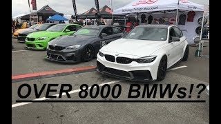 Download The FULL Bimmerfest 2018 Experience Video