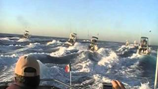 Download Extreme shotgun start in the Tuna Jackpot in Cabo San Lucas Nov. 2010 Video