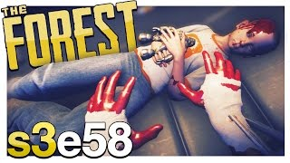 Download WHAT HAPPENED TO TIMMY? (Story Ending) | The Forest Gameplay S3E58 (Update v0.51) Video