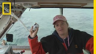 Download Fishing Tips: Radio Etiquette | Wicked Tuna: Outer Banks Video
