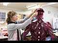 Download Crafting Superhero Suits for Power Rangers: Weta Workshop Video