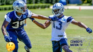 Download Can Kris Richard Get Marquez White to the next level? Video
