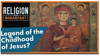 Download The Infancy Gospel of Thomas Explained Video