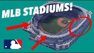 Download CRITIQUING ALL 30 MLB STADIUMS - Secrets and Hidden Gems Video