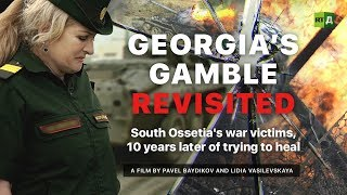 Download Georgia's Gamble Revisited. South Ossetia's war victims, 10 years later of trying to heal Video