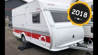 Download 2018 Kabe Classic 470 XL Fremvisning hos Campinggaarden Video