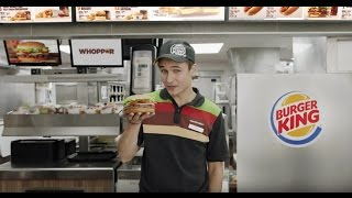 Download Google just killed Burger King's newest TV ad that had a disastrous flaw Video