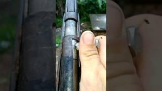 Download Carabina de chumbinho modificada para rifle cl.22 Video