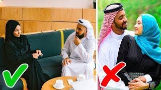 Download 11 Запретов Для Женщин Саудовской Аравии, в Которые Сложно Поверить Video