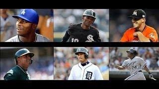 Download Mejores jugadas de Cubanos en el béisbol de las grandes ligas 2013 - 2014 Video
