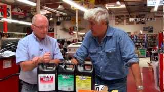 Download Waterless Engine Coolant - Jay Leno's Garage Video