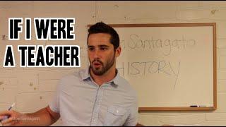 Download If I Were A Teacher Video